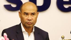Warga Flotim Minta Viktor Laiskodat Batalkan Pembangunan Gedung DPRD