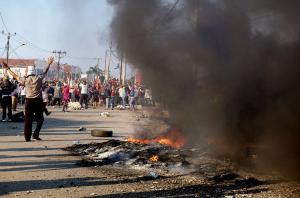 Polisi: Bentrokan Antarwarga Desa di NTT Murni Kriminal