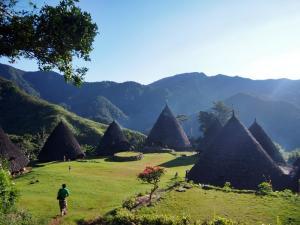 Dibuka Viktor Laiskodat, Masyarakat Tutup Kembali Wisata Wae Rebo