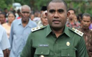 Pemkab Flotim Dorong Penyelesaian Konflik di Adonara dengan Pendekatan Adat