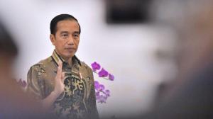 Jokowi Umumkan 6 Menteri Baru di Tengah Pandemi
