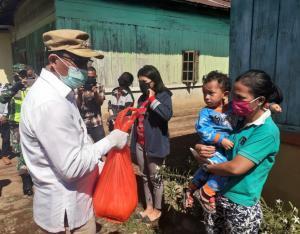 Dalam 2 Tahun, Deno Kamelus Mekarkan 52 Desa di Manggarai