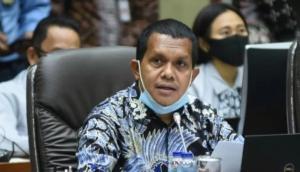 DPR Minta Pemerintah Tetapkan Musibah di NTT Sebagai Bencana Nasional