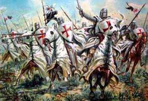 Sejarah salib dan Banyak Artinya Selama Berabad-abad