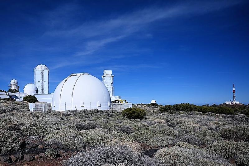 Observatorium Nasional Timau di NTT Terbesar di Asia Tenggara | GLO_TITLE