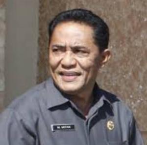 Penjelasan Kadis PUPR Manggarai terkait Pernyataan Eks Sekda Manseltus Mitak
