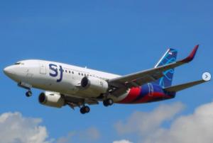 Hilang Kontak, Pesawat Sriwijaya Air Bawa 50 Penumpang dan 12 Awak Kabin