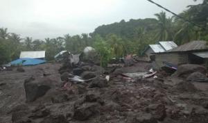 BNPB: 23 Warga Tewas akibat Banjir Bandang Flores Timur