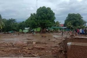 Banjir Waiwerang Adonara Timur, 3 Orang Ditemukan dalam Keadaan Meninggal