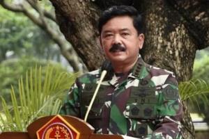 TNI Kerahkan Prajurit dan Alutsista Bantu Korban Bencana di NTT dan NTB
