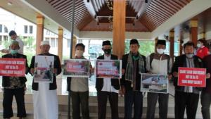 Terjadi 422 Pelanggaran Kebebasan Beragama pada 2020, Terbanyak Jawa Barat