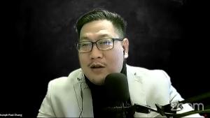 Perlawanan Jozeph Paul Zhang: Saya Langsung Teriak Apa yang Ada di Hati dari Kecil!